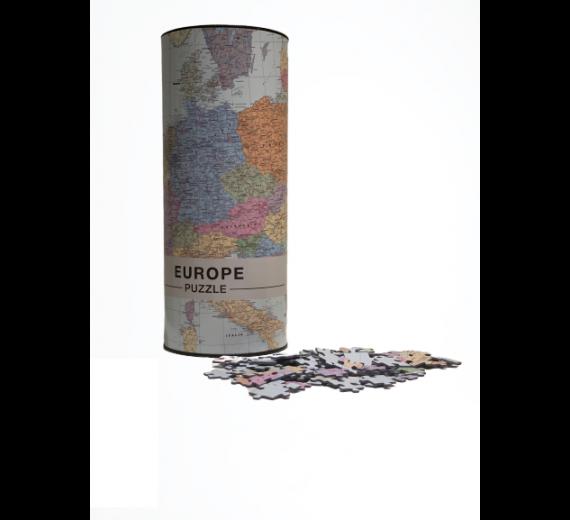 PUSLESPIL EUROPAKORT